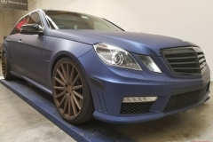 20170621_181647MERCEDES BENZ E63 AMG MATTE BRILLIANT BLUE